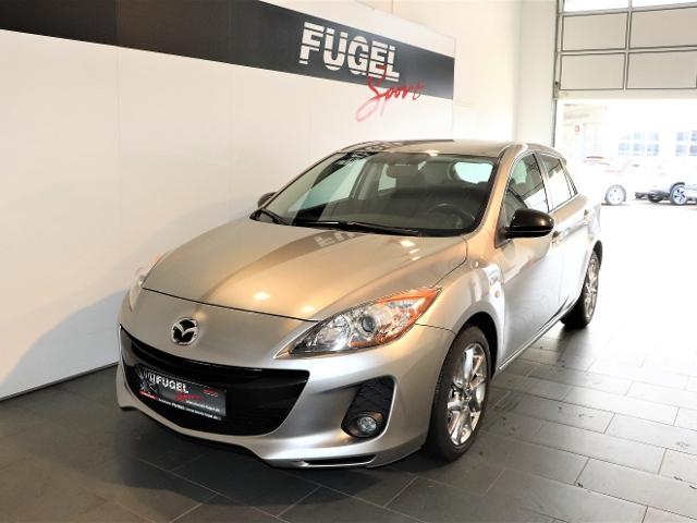 Mazda 3 1.6 Kenko PDC|Klimaaut.|Temp.