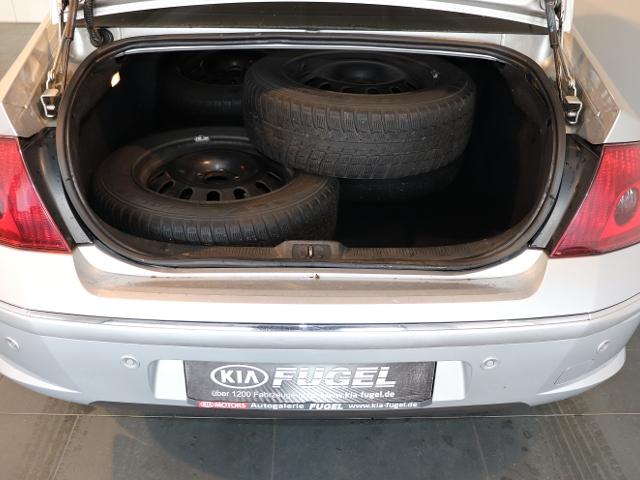 Peugeot 407 2.0 Tendance Klimaaut.|PDC