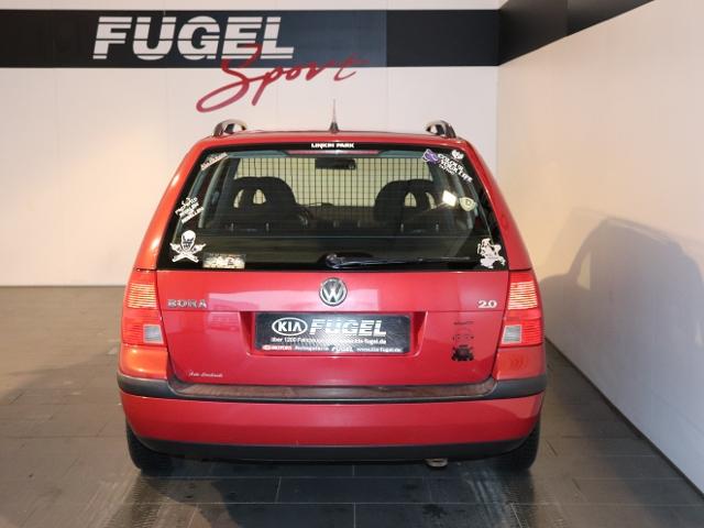 VW Bora Variant 2.0 Edition Sitzh.|Klimaaut.