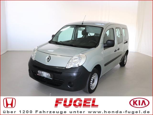 Renault Kangoo 1.5 Rapid Maxi Extra Doppelkabine Klima