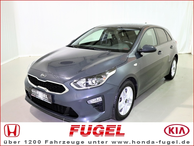 Kia Ceed 1.4 Edition 7 Limited PDC|SHZ
