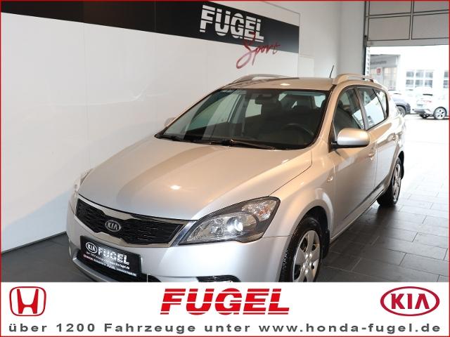 Kia Cee'd Sporty Wagon 1.4 EX Klima|el.FH