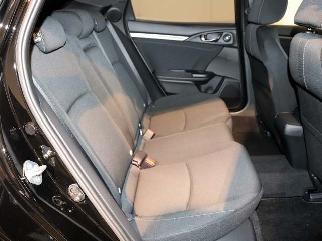 Honda Civic 1.0 Executive CVT LED|Pano|Navi