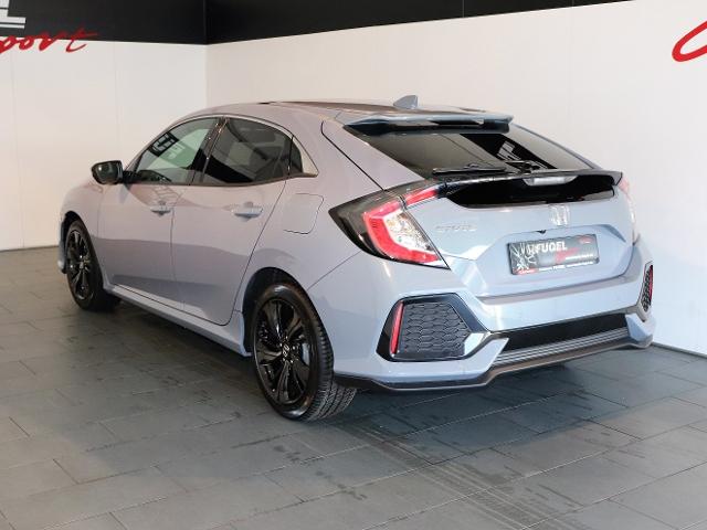 Honda Civic 1.0 Executive  Premium CVT LED|RFK