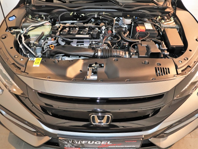 Honda Civic 1.5 VTEC Turbo Sport Plus LED Navi GD