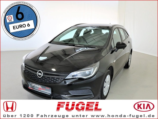 Opel Astra  K Sports Tourer 1.6 CTDi Selection SHZ