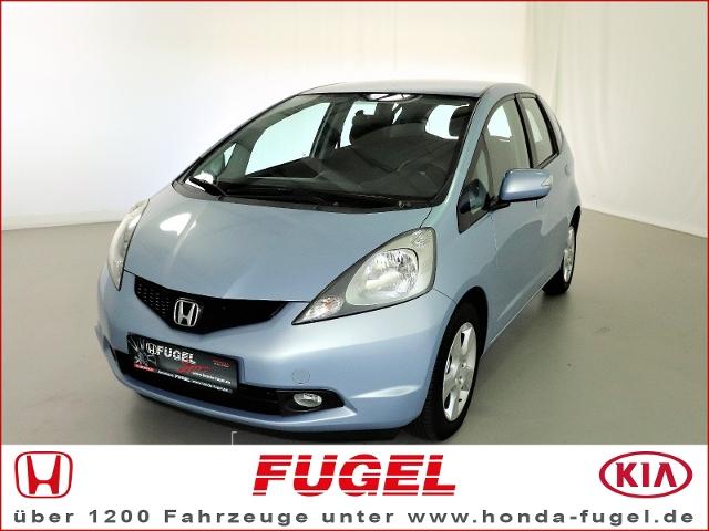 Honda Jazz 1.4i-VTEC Elegance Klimaaut.
