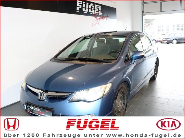 Honda Civic Hybrid 1.3 Elegance Klimaaut.|SHZ