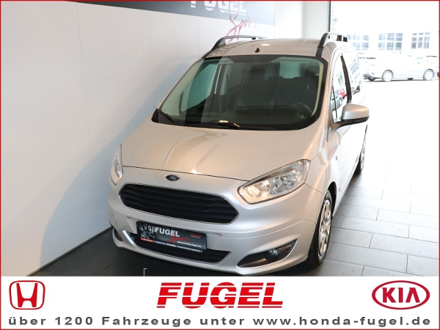 Ford Tourneo Courier 1.5 TDCi Trend Klima|PDC|AHK