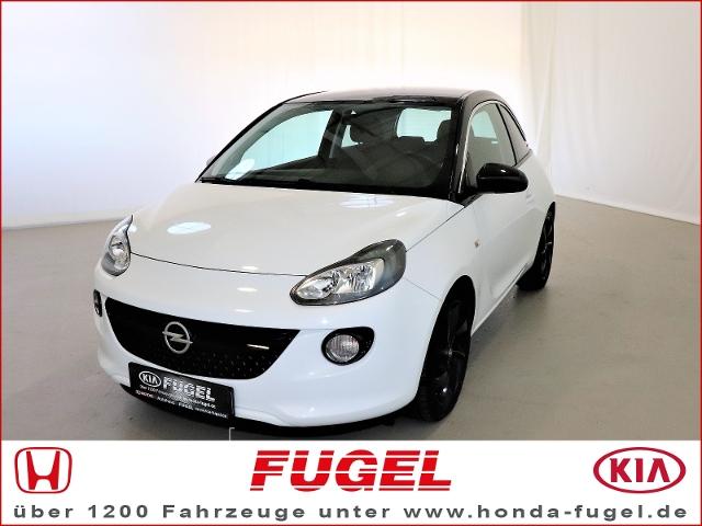 Opel Adam 1.4 Slam SHZ|Klimaaut.