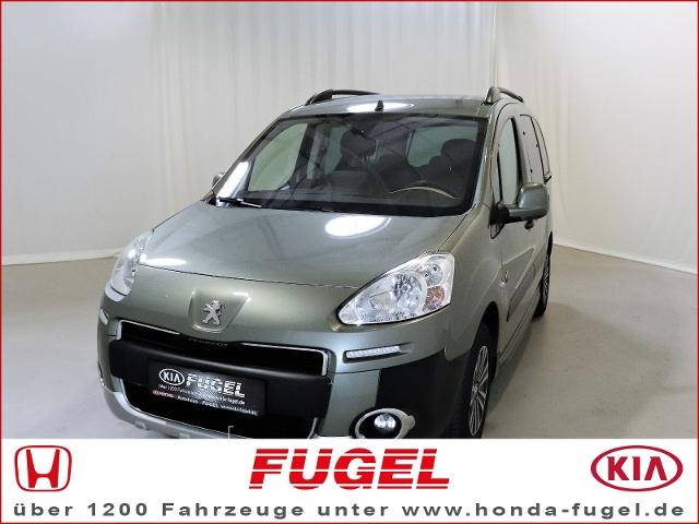 Peugeot Partner Tepee 1.5 Outdoor Navi Klima