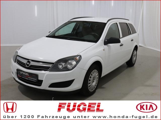 Opel Astra H Caravan Selection