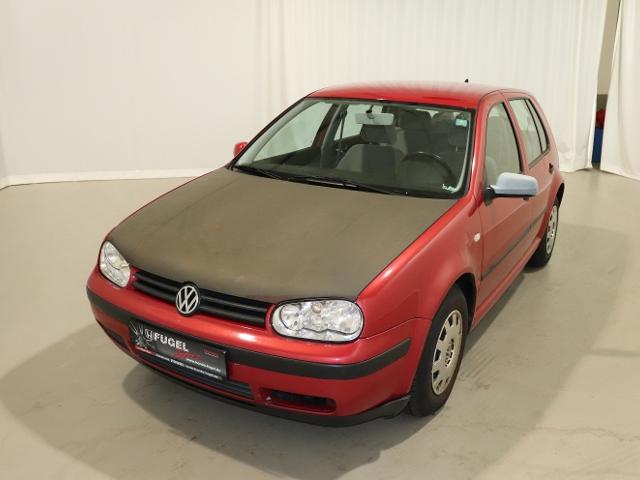 VW Golf IV 1.4 Comfortline 5tg. Klimaaut.