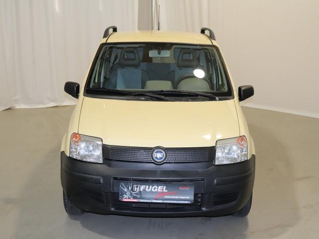 Fiat Panda 1.1 8V Active 5tg. Klima