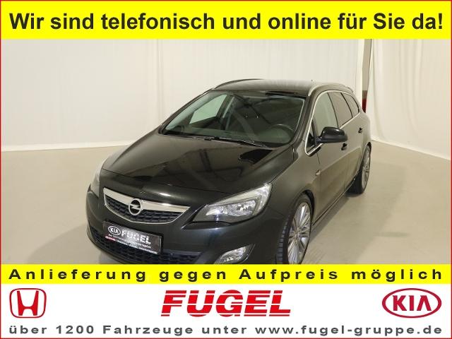 Opel Astra J Sports Tourer 1.6 Turbo Sport AT Lenkradhzg.