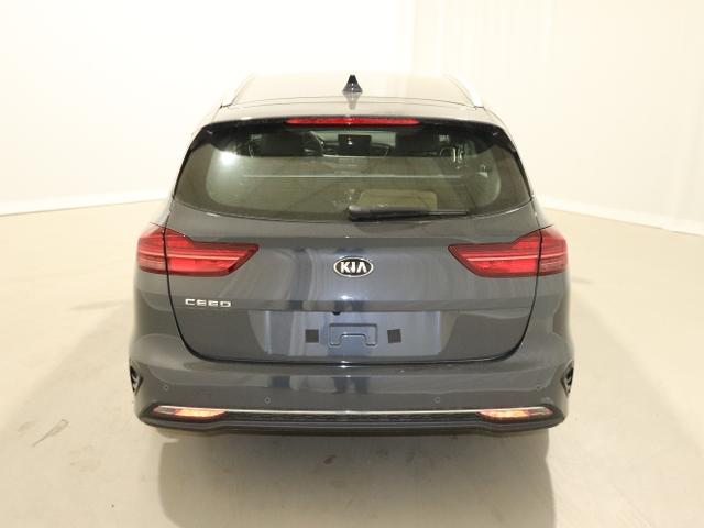 Kia Ceed Sportswagon 1.6 CRDi DCT Spirit LED Navi Te AHK