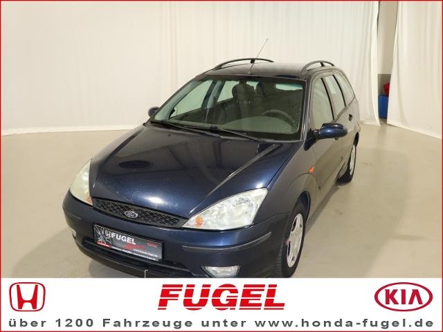 Ford Focus Turnier Basis Klima|HU 03/2021