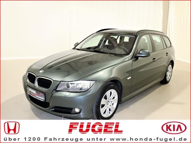 BMW 320i Touring Navi|Xenon|Klimaaut.