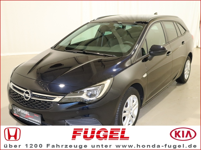 Opel Astra K Sports Tourer 1.4 T Edition LED|Navi|AHK