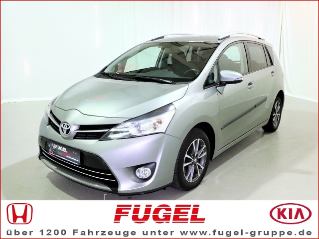 Toyota Verso Life Klimaaut. RFK