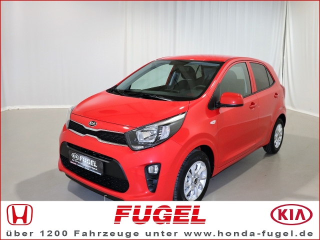 Kia Picanto 1.0 Dream Team Klima|SHZ