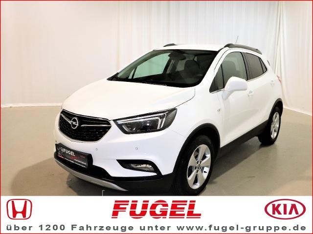Opel Mokka X 1.4T Innovation 4x4 LED|PDC|Temp.|SHZ