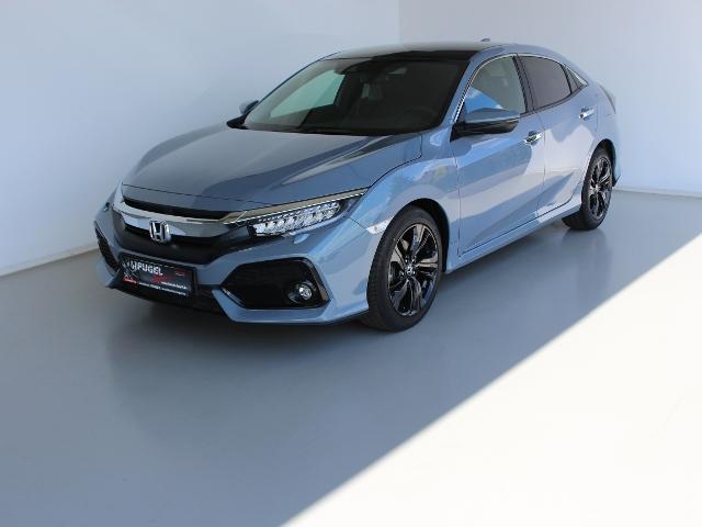 Honda Civic 1.5 VTEC T Prestige CVT Pano Leder