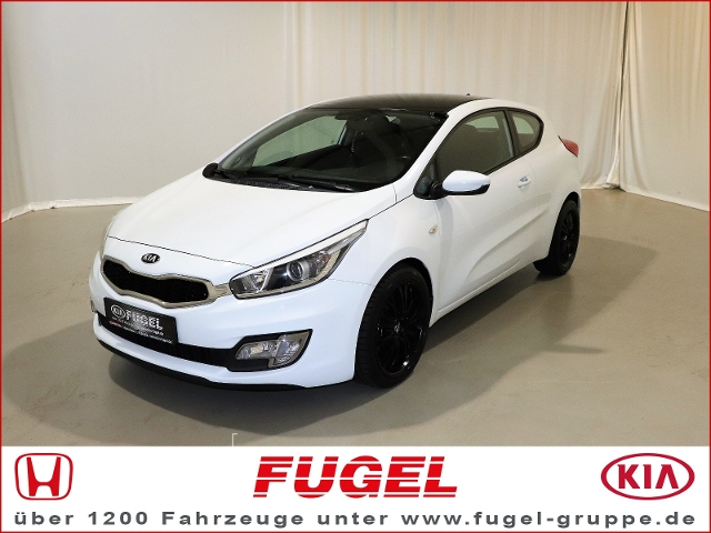 Kia ProCeed 1.6 GDi Edition 7 Emotion