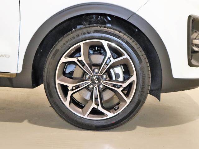 Kia Sportage 1.6 T-GDi AWD DCT GT L. LED Tech. Leder