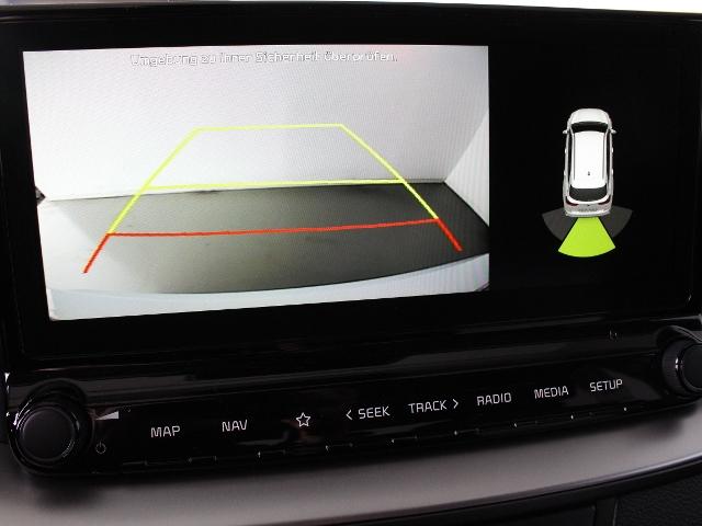 Kia Ceed 1.4 T-GDI LED|Navi|SHZ|RFK