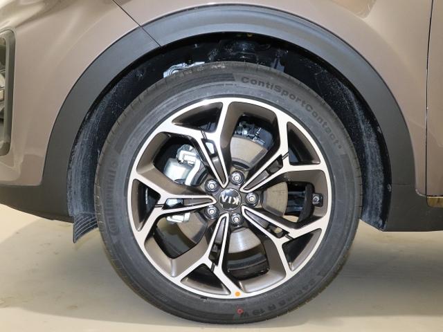 Kia Sportage 2.0 CRDi GT Line 4WD AT Technologie