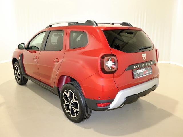 Dacia Duster TCE 100 Prestige 360°Kamera|Navi|Keyless