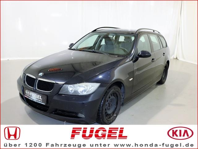 BMW 320i 3 Touring Klimaaut.