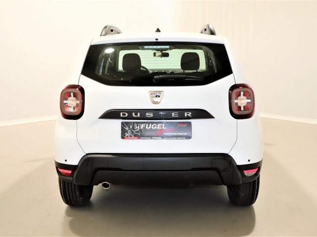 Dacia Duster TCE 100 Comfort Klima|Temp.|PDC