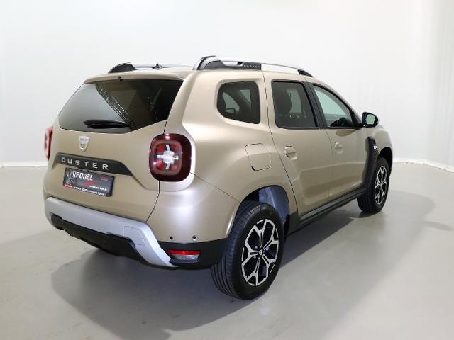 Dacia Duster TCE 100 Prestige 360°Kamera SHZ Navi