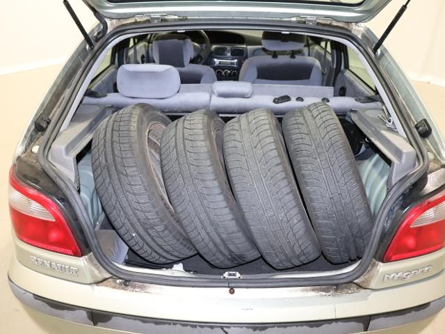Renault Megane 1.6 16V RXE Lim. Klima