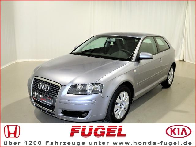 Audi A3 1.6 Attraction Klimaaut.