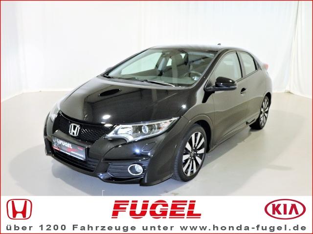 Honda Civic 1.4 Elegance Klimaaut.|SHZ|RFK