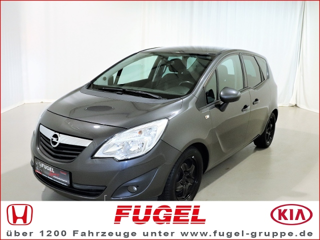 Opel Meriva 1.4 T Design Edition Klima|Temp.