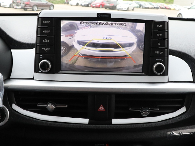 Kia Picanto 1.2 GT Line Navi|Tech.|Leder|SHZ
