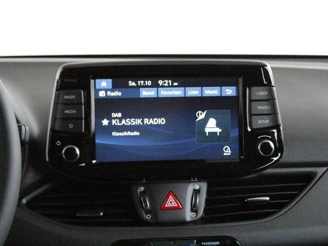 Hyundai i30 Kombi 1,0 T-GDI MJ2021 PDC DAB PDC