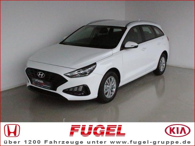 Hyundai i30 Kombi 1,0 T-GDI MJ2021|PDC|DAB|PDC