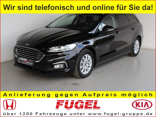 Ford Mondeo Turnier 1.5 EB Aut. Business Navi|Winter