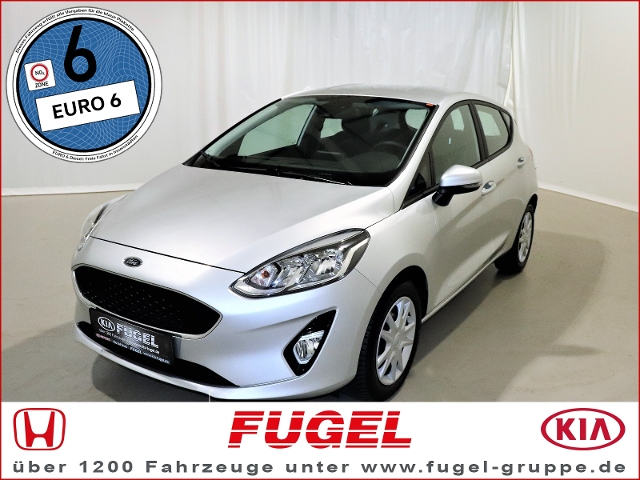 Ford Fiesta 1.5 TDCI Cool&Connect Navi|Winter|PDC
