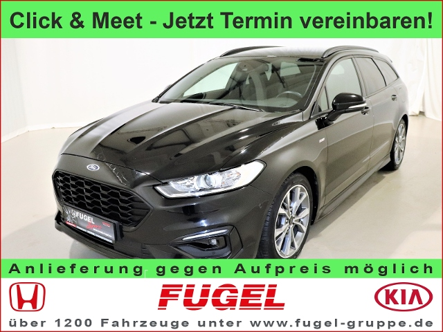 Ford Mondeo Turnier 1.5 EB AT ST-Line Navi|Assist|Winter