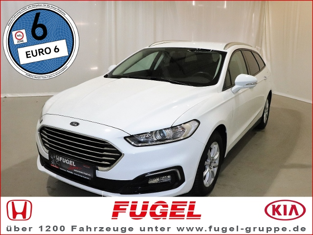 Ford Mondeo Turnier 2.0 EcoBlue Business Ed. Navi|PDC