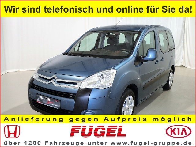 Citroen Berlingo 1.6 Multispace Klimaaut.