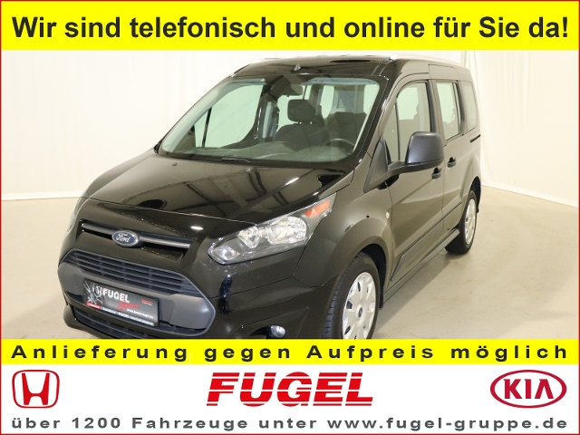 Ford Tourneo Connect 1.0 Trend RFK|SHZ|PDC