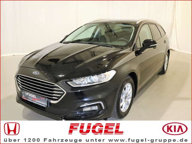 Ford Mondeo Turnier 1.5 EB Business Edit. AT Winter
