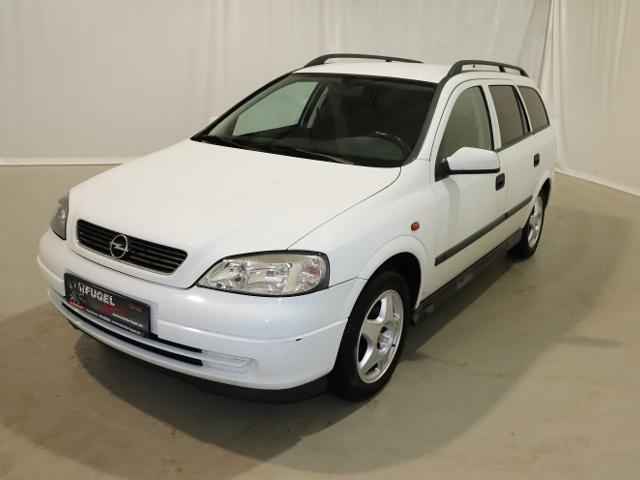 Opel Astra G Caravan 1.6 Elegance Klima